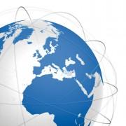 Solicite información sobre nuestros servicios internacionales